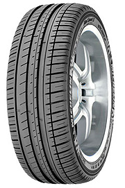 Anvelope MICHELIN PILOT SPORT PS3