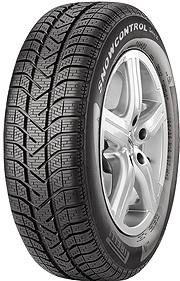 Anvelope PIRELLI WINTER SNOWCONTROL 190