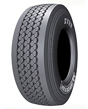 Anvelope MICHELIN XTE3
