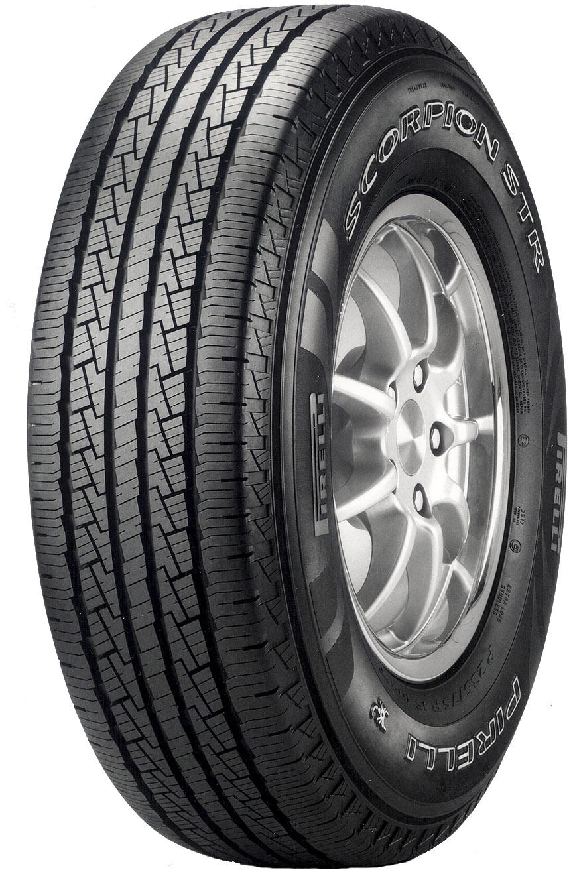 Pirelli Scorpion STR Frompo
