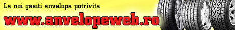 Promotii si noutati Anvelopeweb.ro